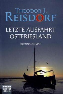 Cover von: Letzte Ausfahrt Ostfriesland