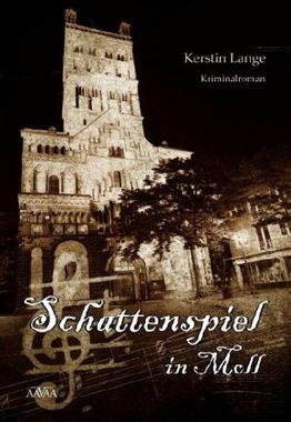 Cover von: Schattenspiel in Moll