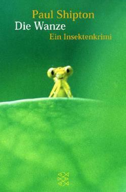 Cover von: Die Wanze