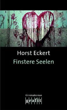 Cover von: Finstere Seelen