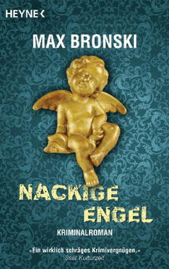 Cover von: Nackige Engel