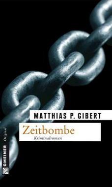 Cover von: Zeitbombe