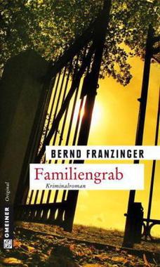 Cover von: Familiengrab