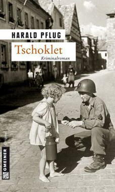 Cover von: Tschoklet