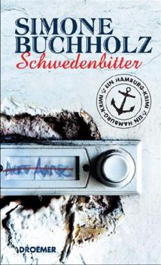 Cover von: Schwedenbitter