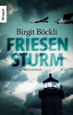 Cover von: Friesensturm