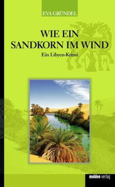 Cover von: Wie ein Sandkorn im Wind