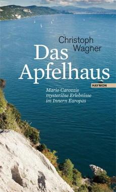 Cover von: Das Apfelhaus