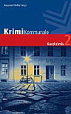 Cover von: Krimi Kommunale 2