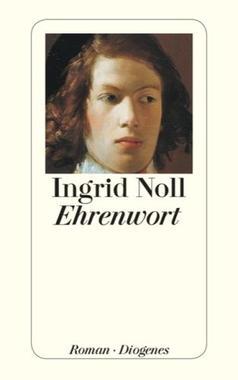 Cover von: Ehrenwort