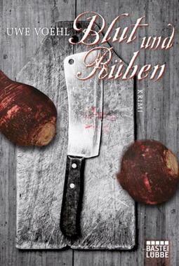 Cover von: Blut und Rüben