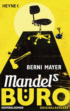 Cover von: Mandels Büro