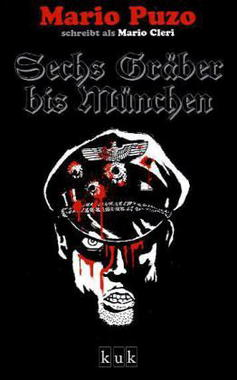 Cover von: Sechs Gräber bis München