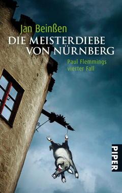 Cover von: Die Meisterdiebe von Nürnberg