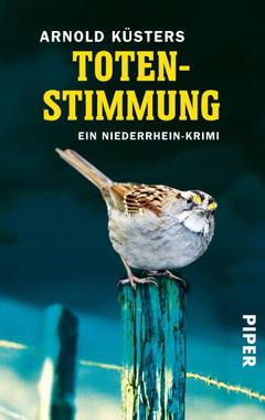 Cover von: Totenstimmung