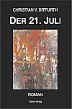 Cover von: Der 21. Juli