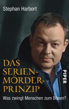 Cover von: Das Serienmörder-Prinzip