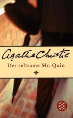 Cover von: Der seltsame Mr. Quin