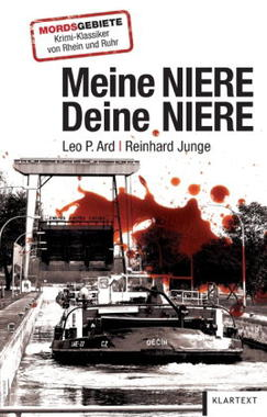 Cover von: Meine Niere - Deine Niere