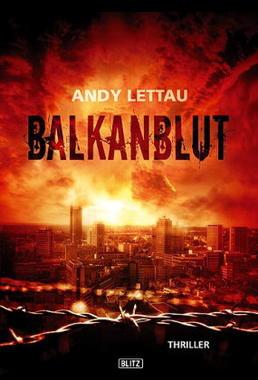 Cover von: Balkanblut