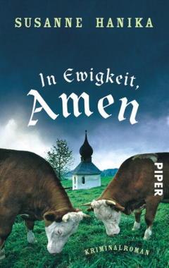 Cover von: In Ewigkeit, Amen