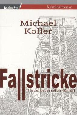Cover von: Fallstricke
