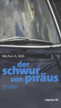 Cover von: Der Schwur von Piräus