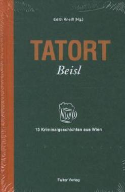 Cover von: Tatort Beisl