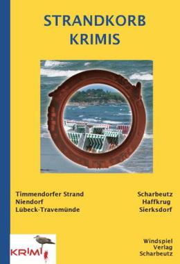 Cover von: Strandkorbkrimis