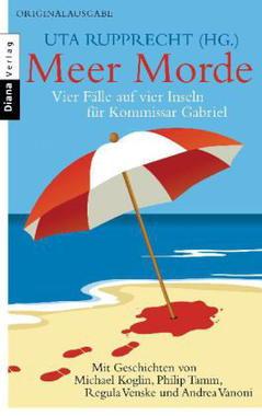 Cover von: Meer Morde