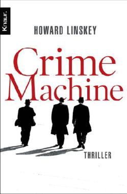 Cover von: Crime Machine
