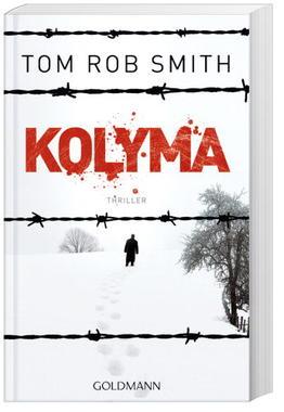 Cover von: Kolyma