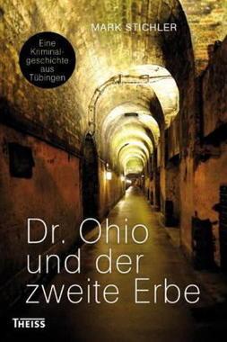 Cover von: Dr. Ohio und der zweite Erbe
