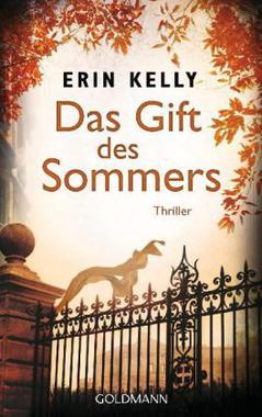 Cover von: Das Gift des Sommers