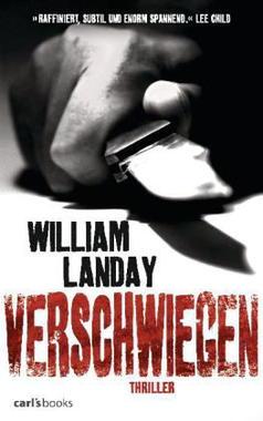 Cover von: Verschwiegen