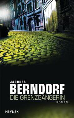 Cover von: Die Grenzgängerin