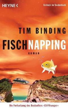 Cover von: Fischnapping