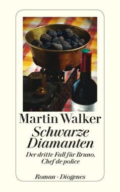 Cover von: Schwarze Diamanten