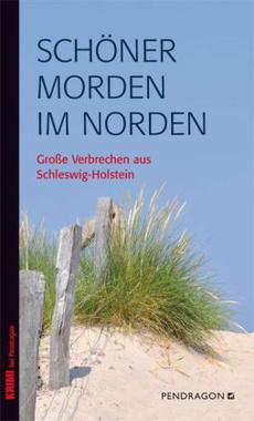 Cover von: SCHÖNER MORDEN IM NORDEN