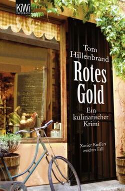 Cover von: Rotes Gold