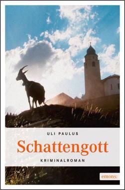 Cover von: Schattengott