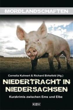 Cover von: Niedertracht in Niedersachsen