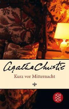 Cover von: Kurz vor Mitternacht