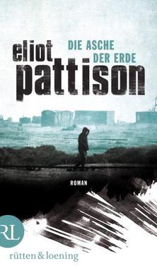 Cover von: Die Asche der Erde