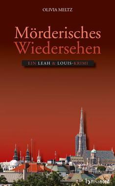 Cover von: Mörderisches Wiedersehen