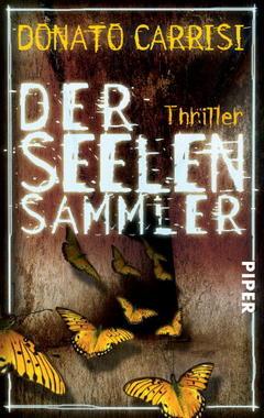 Cover von: Der Seelensammler