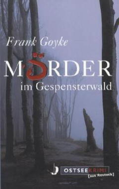Cover von: Mörder im Gespensterwald