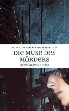 Cover von: Die Muse des Mörders