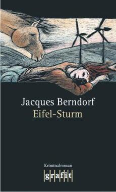 Cover von: Eifel-Sturm