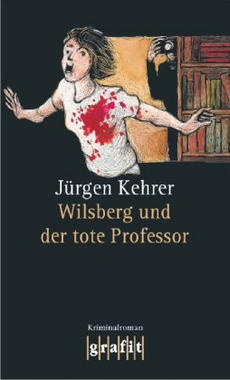 Cover von: Wilsberg und der tote Professor